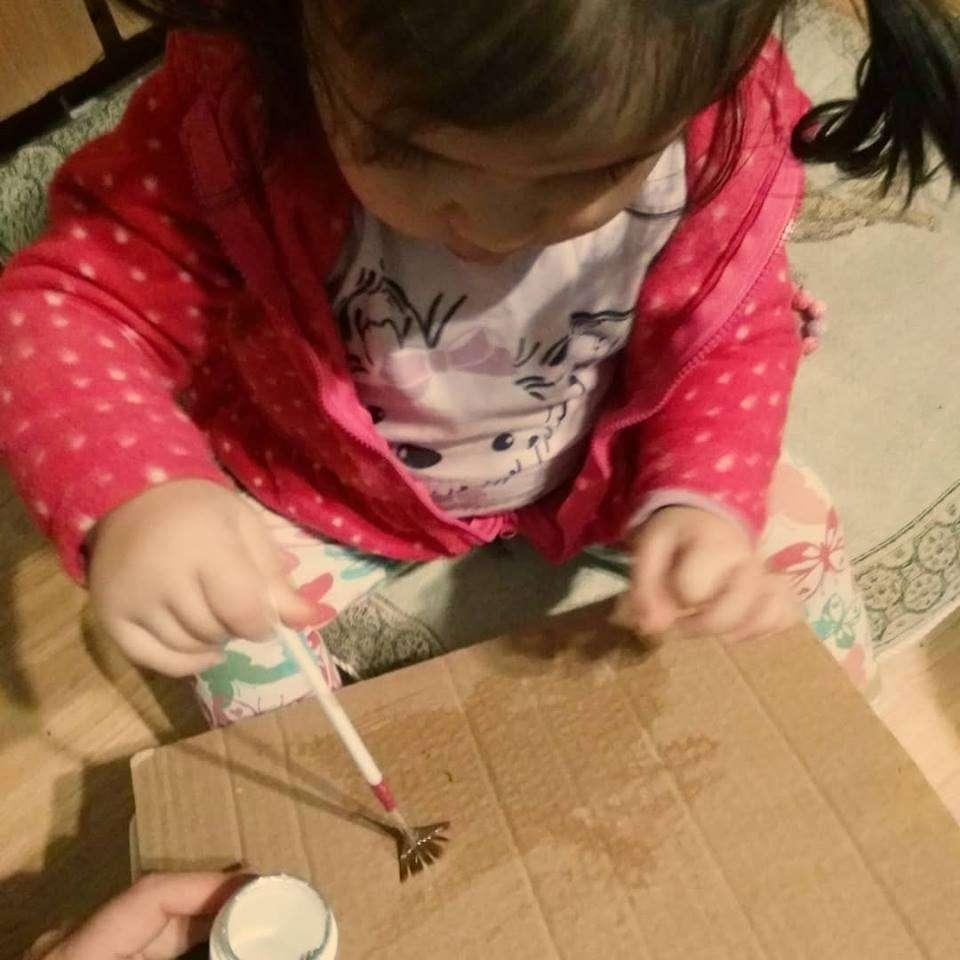 Бързо чисто творчество за най-малките