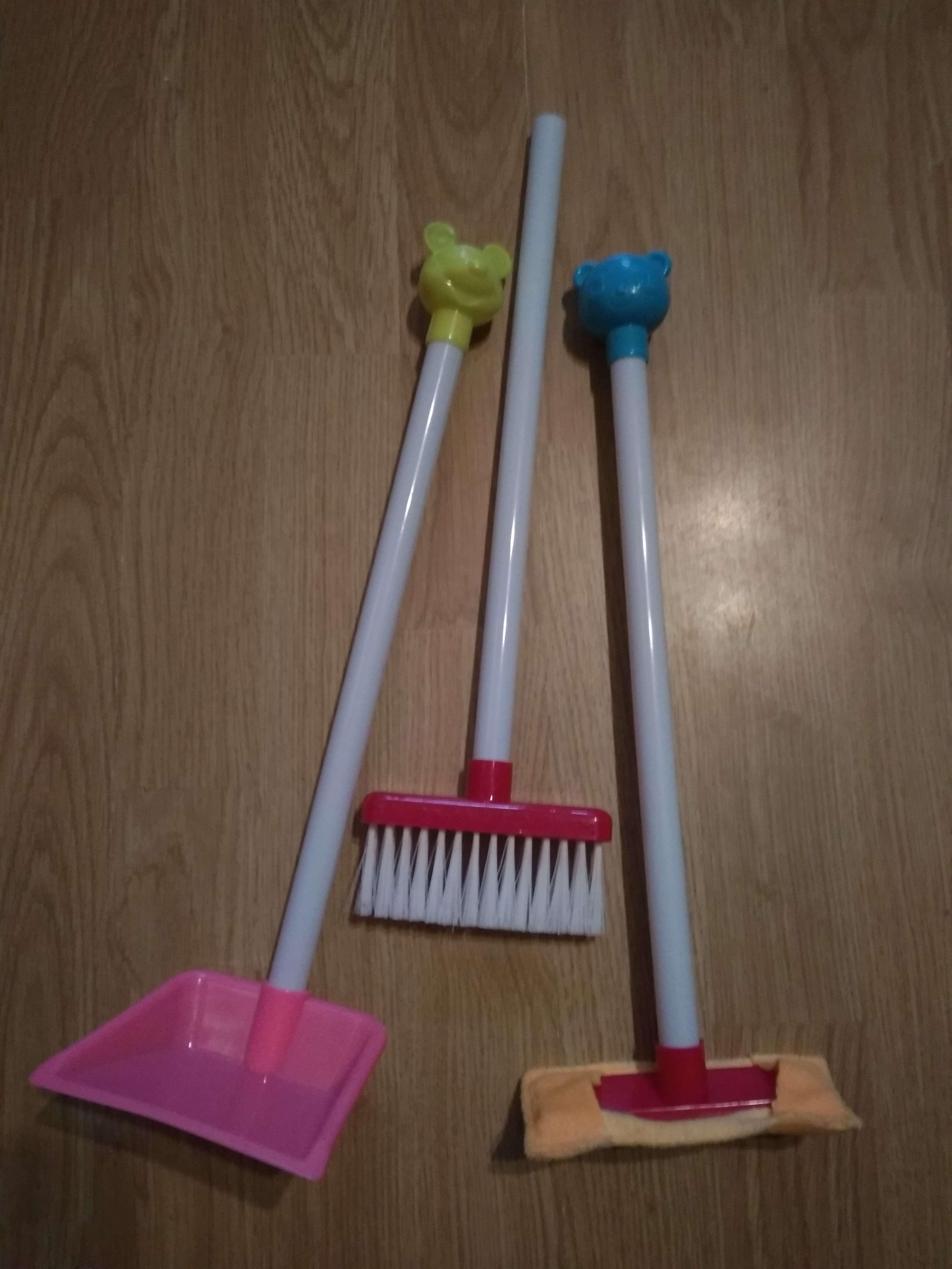 Детски комплект за почистване