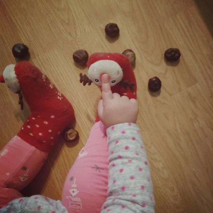 Дрънкащи чорапки – забавление за всички възрасти