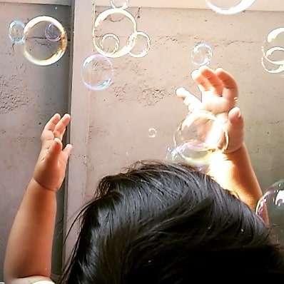 Сапунени балони