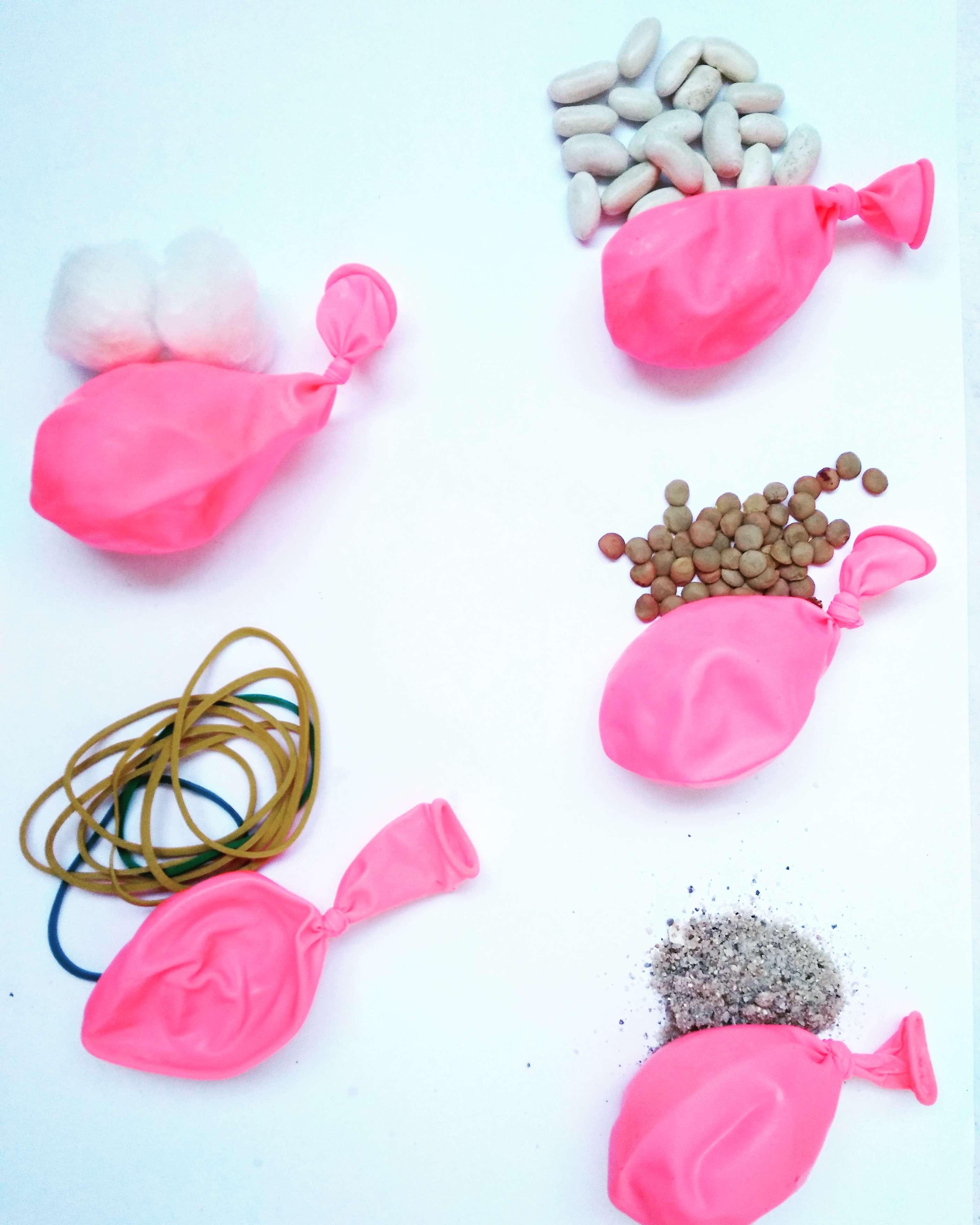 Сензорни балони