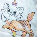 Картинки за оцветяване за най-малкие