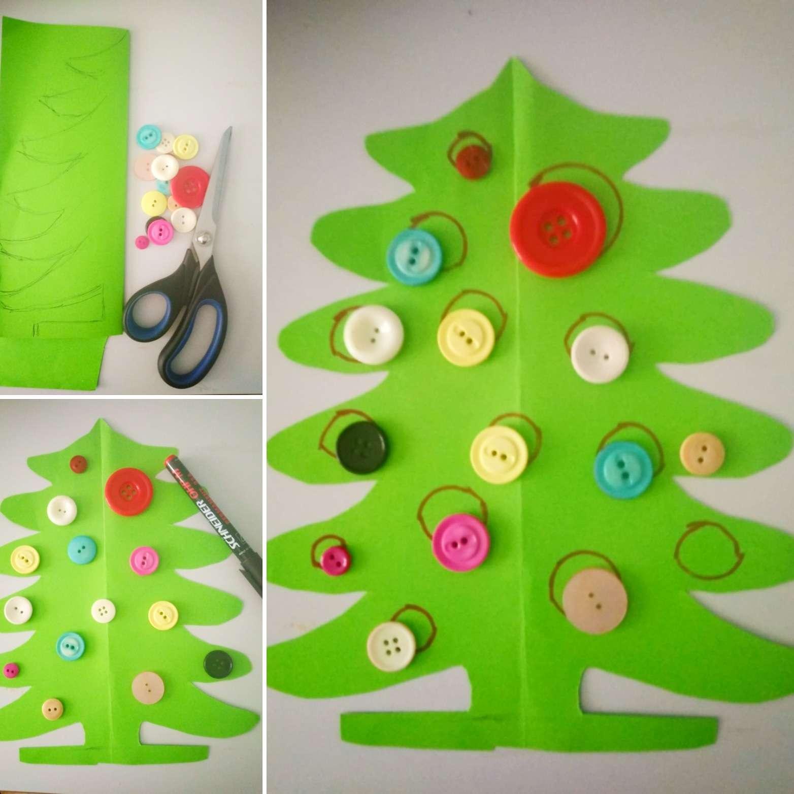 8 идеи за игри на тема Коледна елха