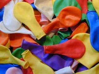 Дрънкащ балон