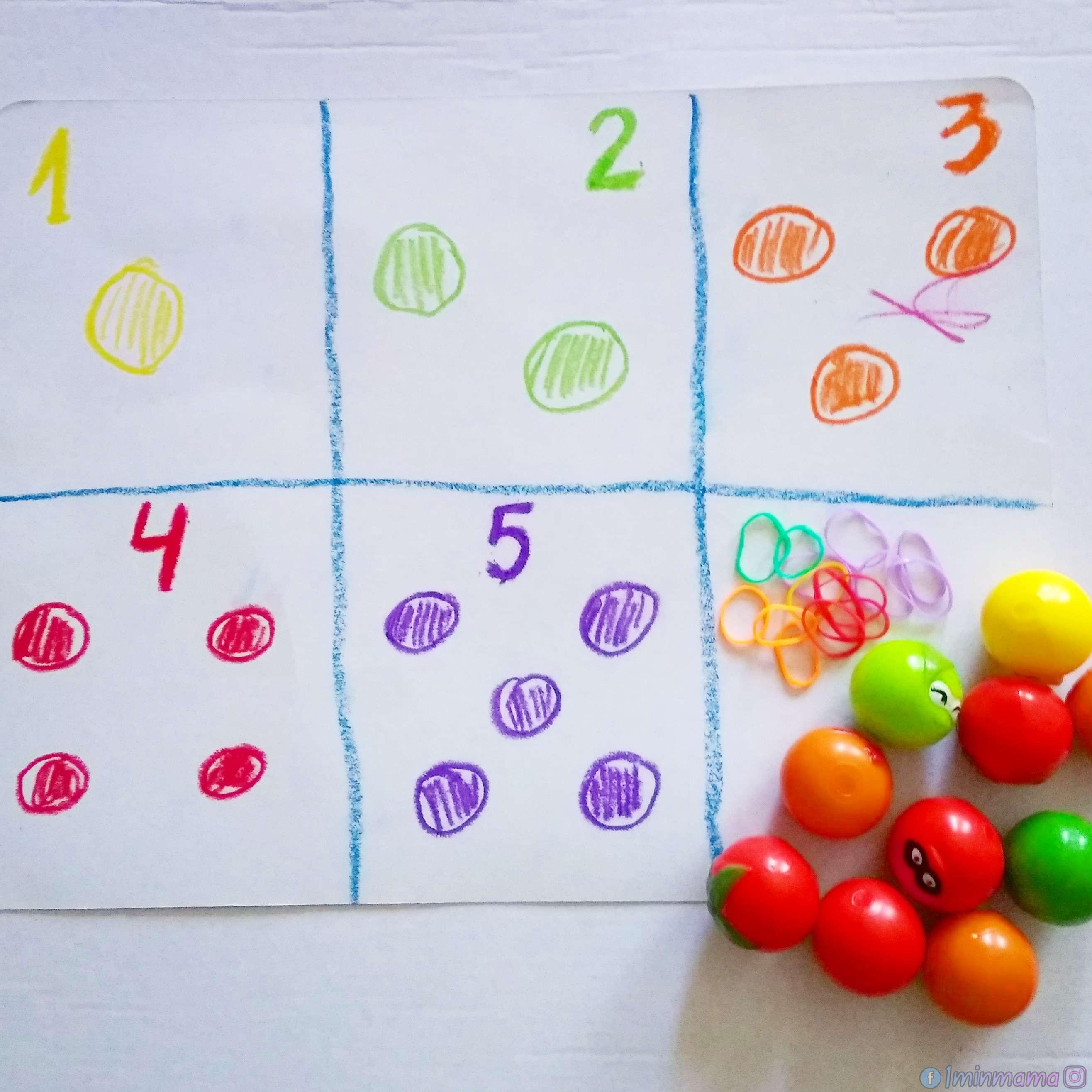 Най-важните неочевидни съвета на педагозите, когато учим малките да броят