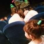 На куклен театър с детето за първи път - кога и как?