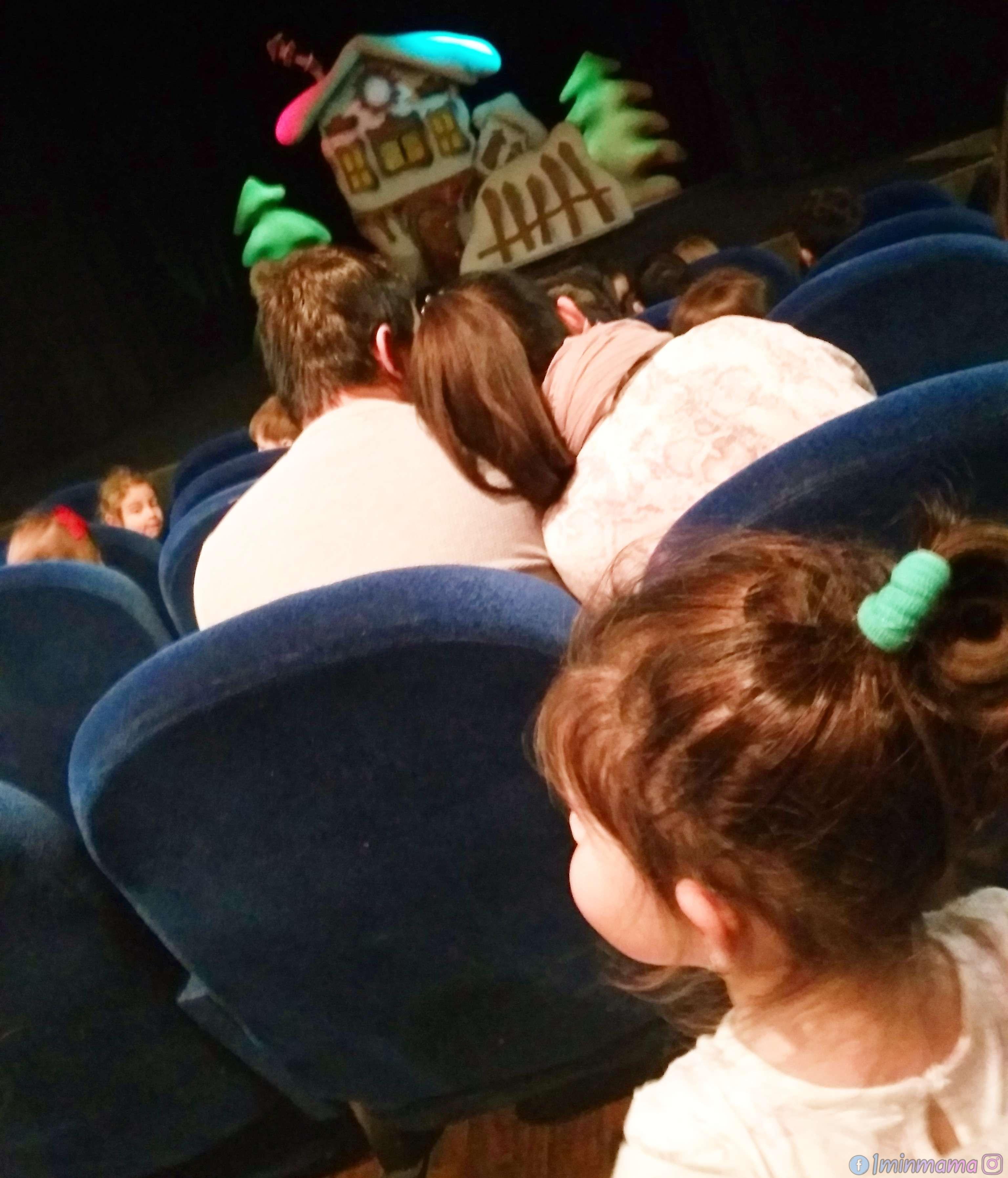На куклен театър с детето за първи път – кога и как?