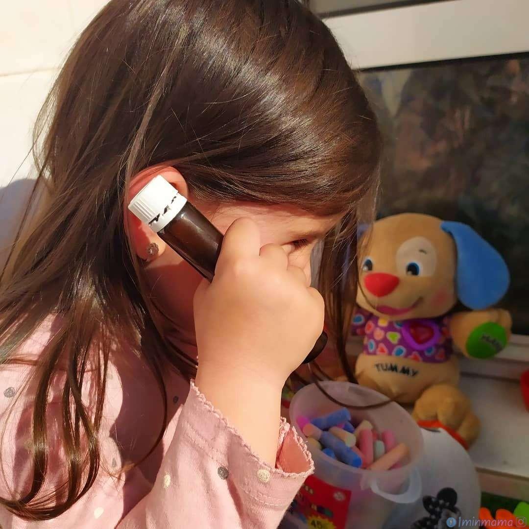 Какво ли дрънка тук? Една идея за стимулиране на слуха и концентрацията.