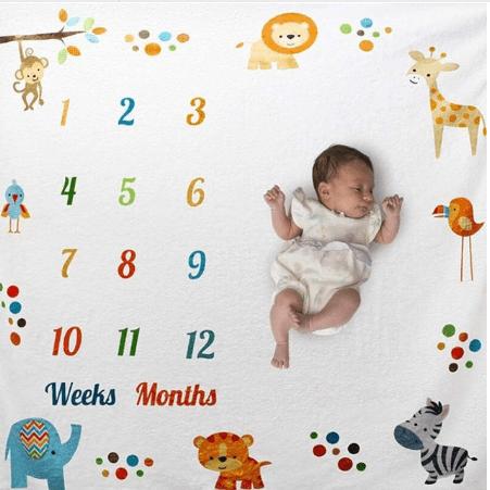 Покупки за бебето от Алиекспрес