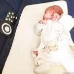 Визуална стимулация на бебето + карти за разпечатване